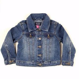 The Children's Place | 2T Denim Jacket